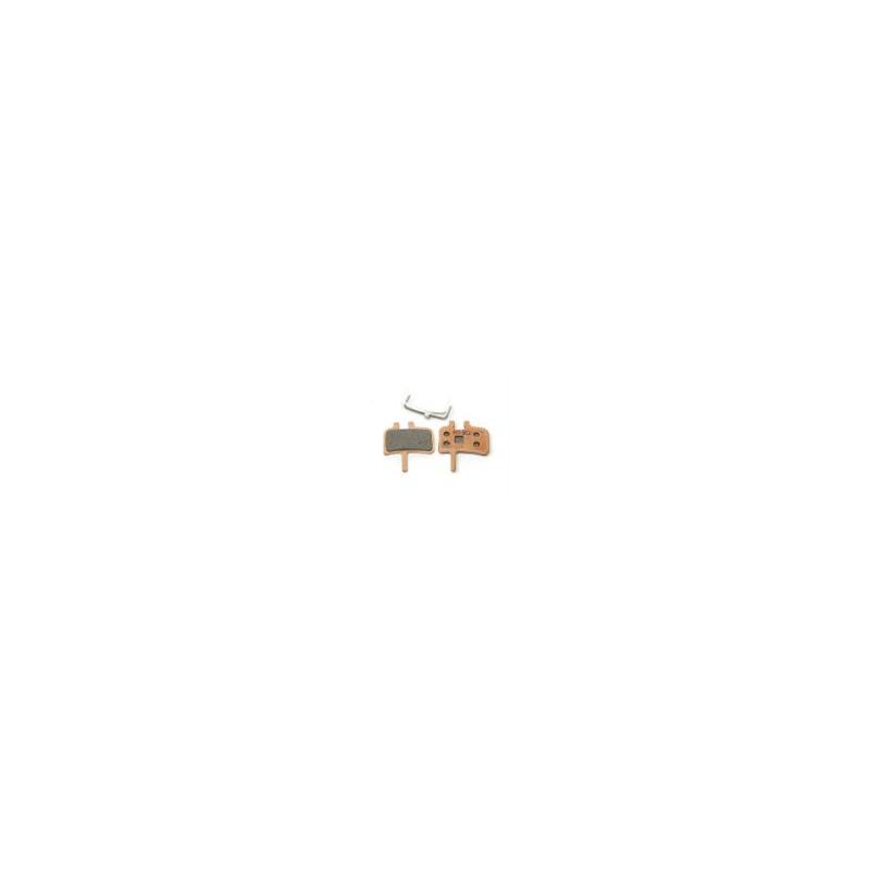 Pastilla de Freno Kool-Stop Avid Juicy 5 y 7