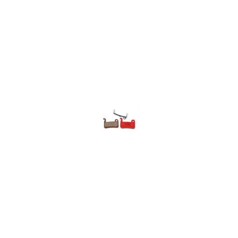 Pastilla de Freno Kool-Stop Shimano XTR y Otros