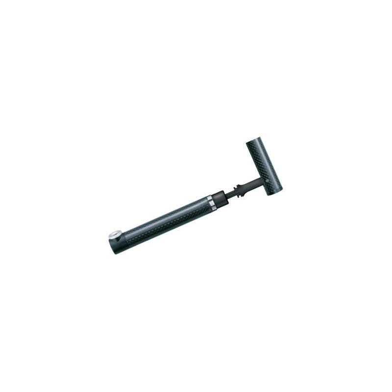Bombin Ruta Topeak Micro Rocket CB (Carbono)