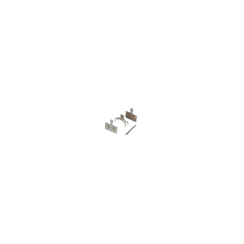 Pastilla de Freno Shimano XT Metalica