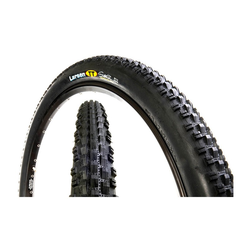 Neumático Maxxis Larsen TT 26x1.9 UST LUST Kevlar