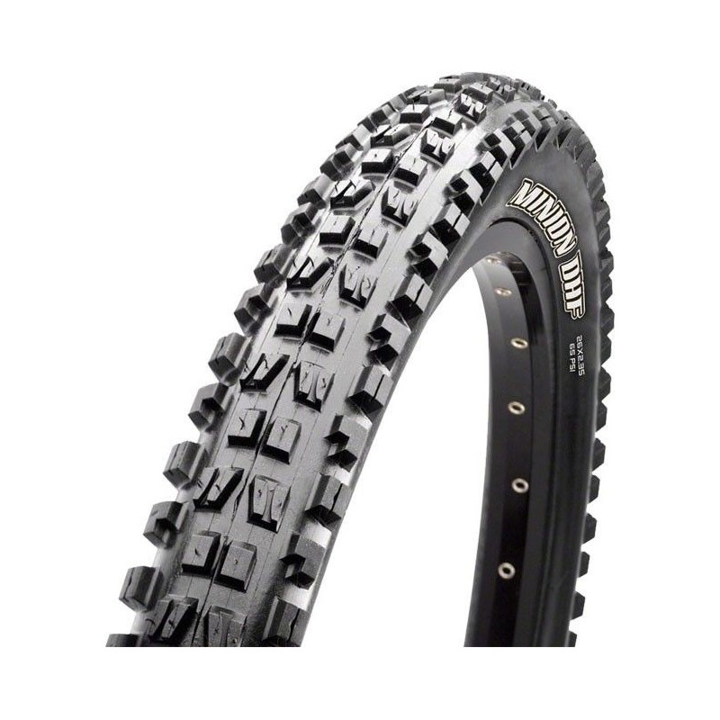 Neumático Maxxis Minion DHF EXO TR 3C 27.5x2.3