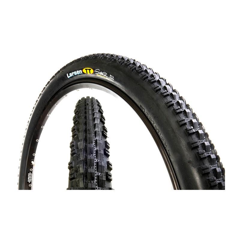 Neumático Maxxis Larsen TT 26x2.0 UST LUST Kevlar