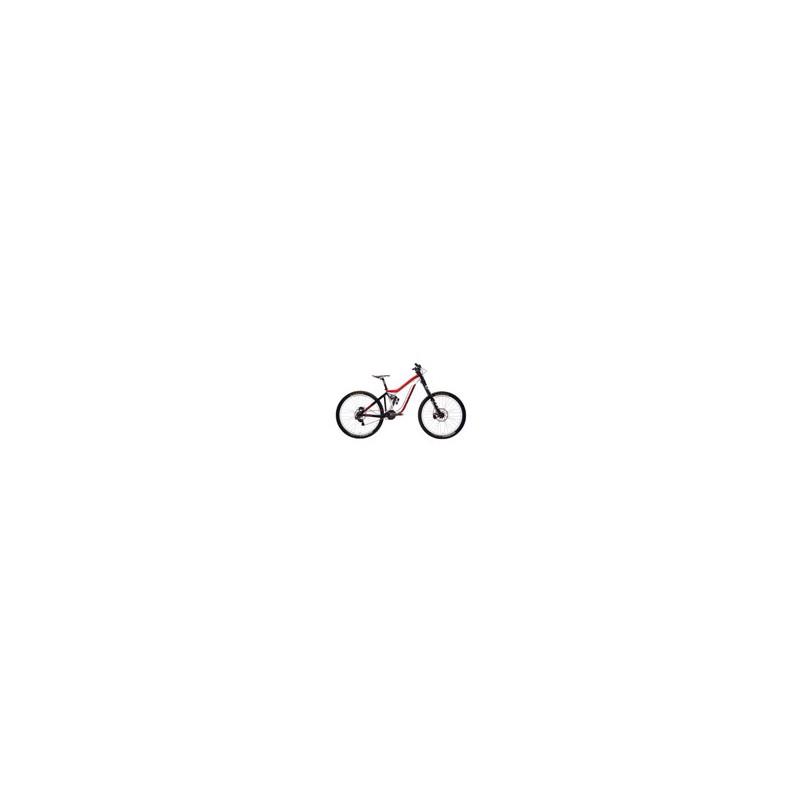 Bicicleta Descenso KHS DH-650 Pro 2015