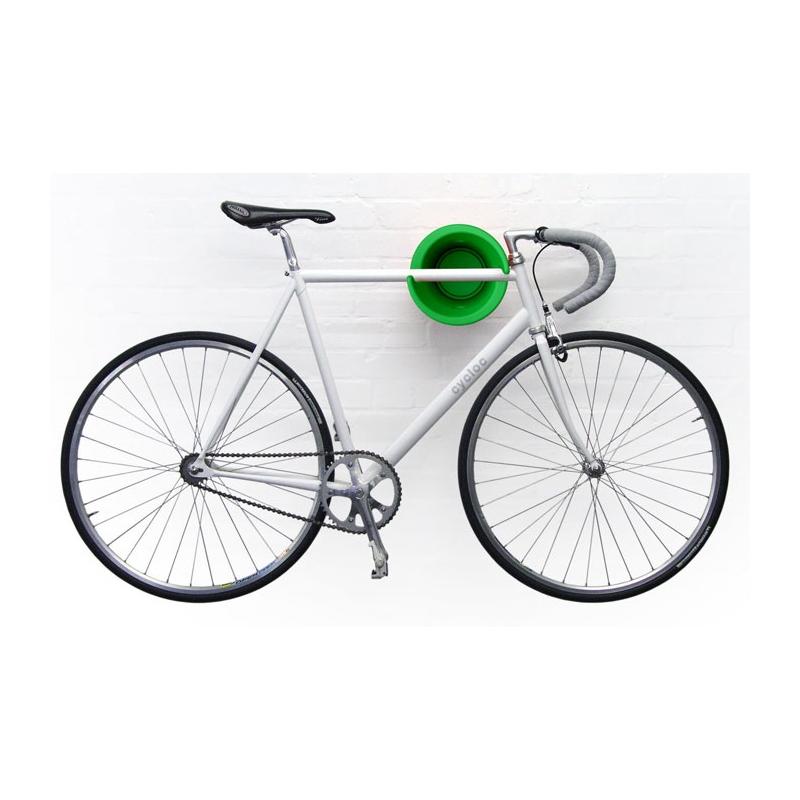 soporte cycloc de pared para bicicletas y otros
