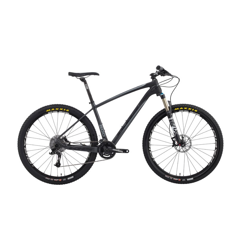 Bicicleta KHS Sixfifty 800 Carbono