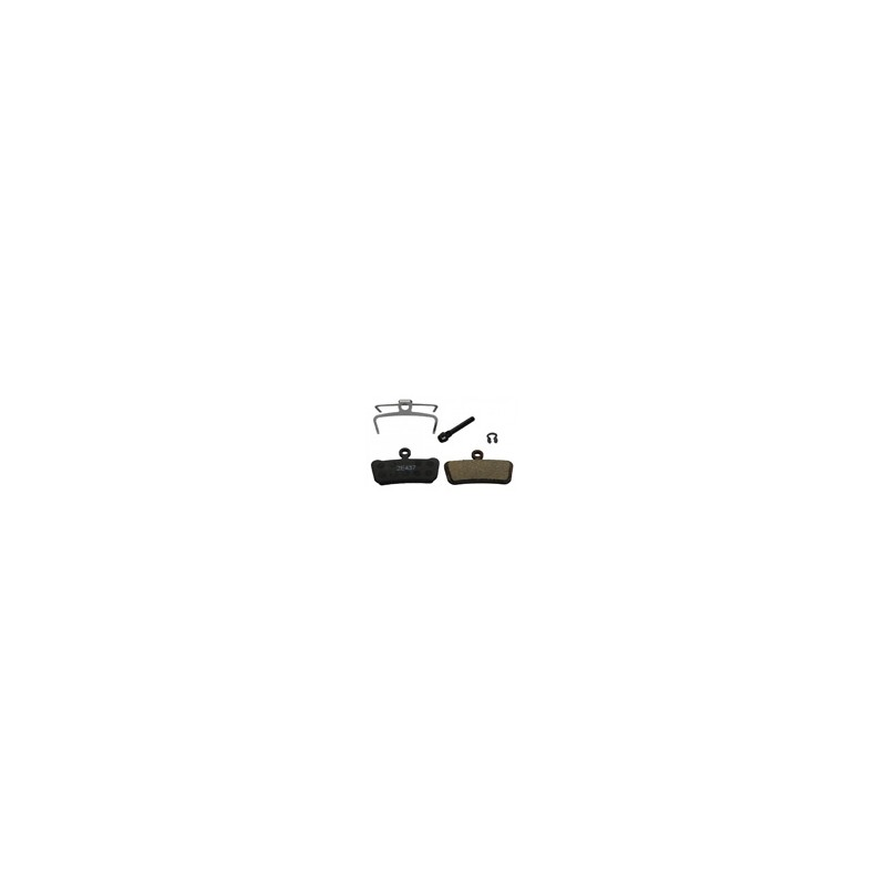 Pastilla de Freno Avid Elixir X.0/9/7 Trail SRAM Guide