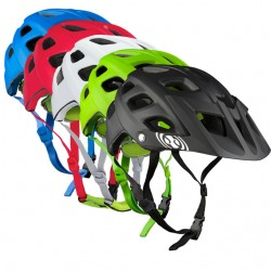 Casco IXS Trail RS Enduro