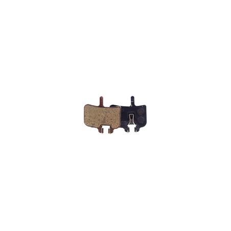 Pastilla de Frenos Hayes HFX-9 HFX MAG Semi Metálica