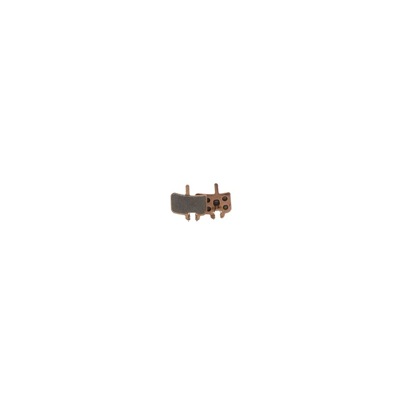 Pastilla de Frenos Hayes HFX-9 HFX MAG Metálica