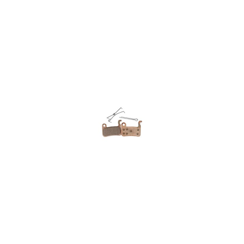 Pastilla de Freno Shimano M06 Deore SLX XT