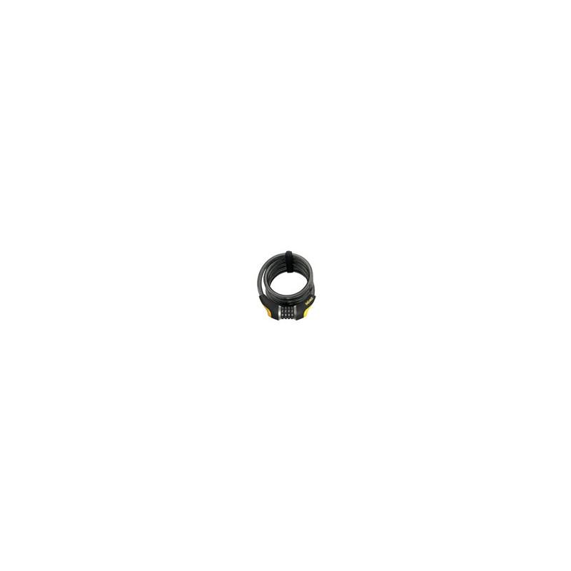 Candado con clave OnGuard Doberman 8031