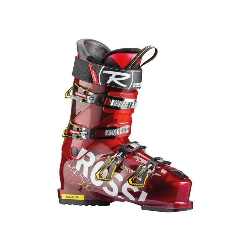 Bota Ski Rossignol Synergy Sensor2 100