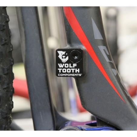 Tapa para cambio delantero Wolf Tooth