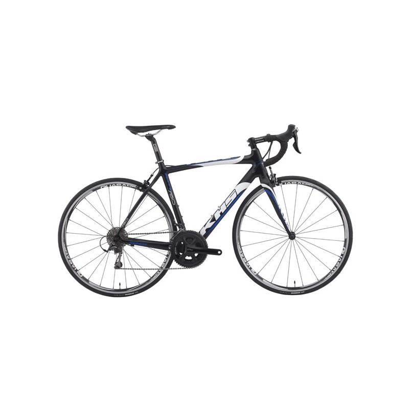 Bicicleta de ruta KHS flite 750 carbon 2015