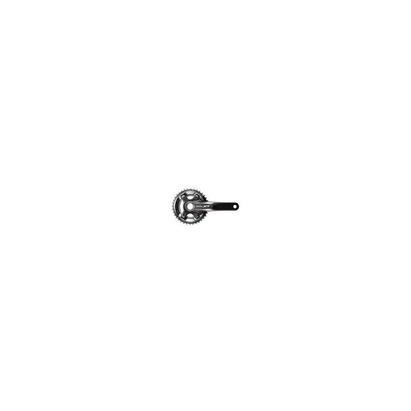 Volante Shimano Deore XT 2x11 36-26 T