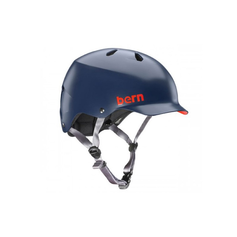 Casco Bern Watts Navy Blue
