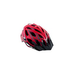 Casco MTB Kali Chakra Plus RED