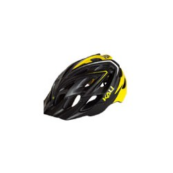 Casco MTB Kali Chakra Plus BLK/YELLOW