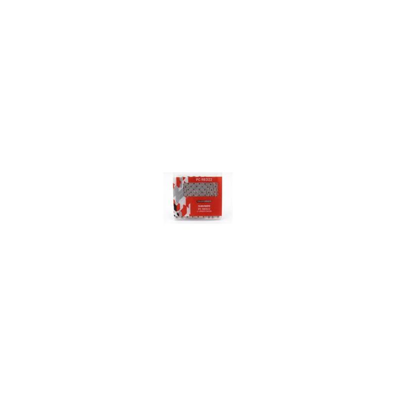 Cadena SRAM PC RED22 11 speed