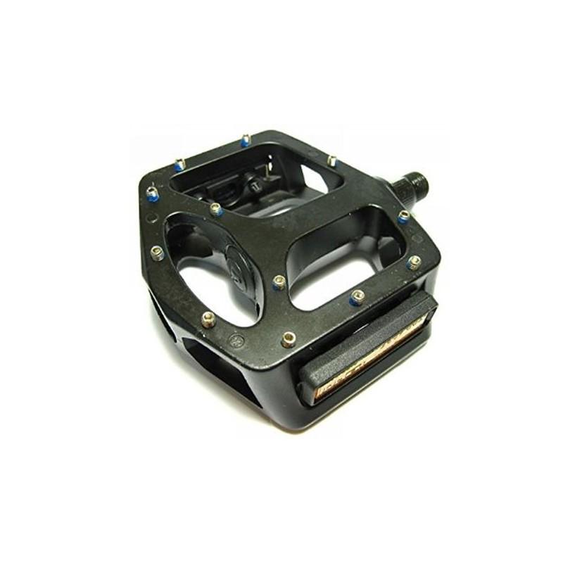 Pedal VP-559 Aluminio Negro