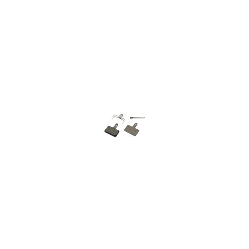 Pastilla de Freno Shimano Deore