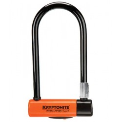 Candado con llave Kryptonite Evolution 4 STD