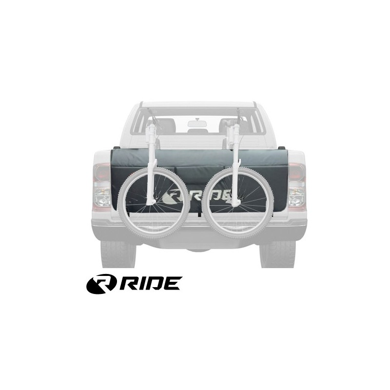 Porta Bicicletas Portalon Camioneta RIDE
