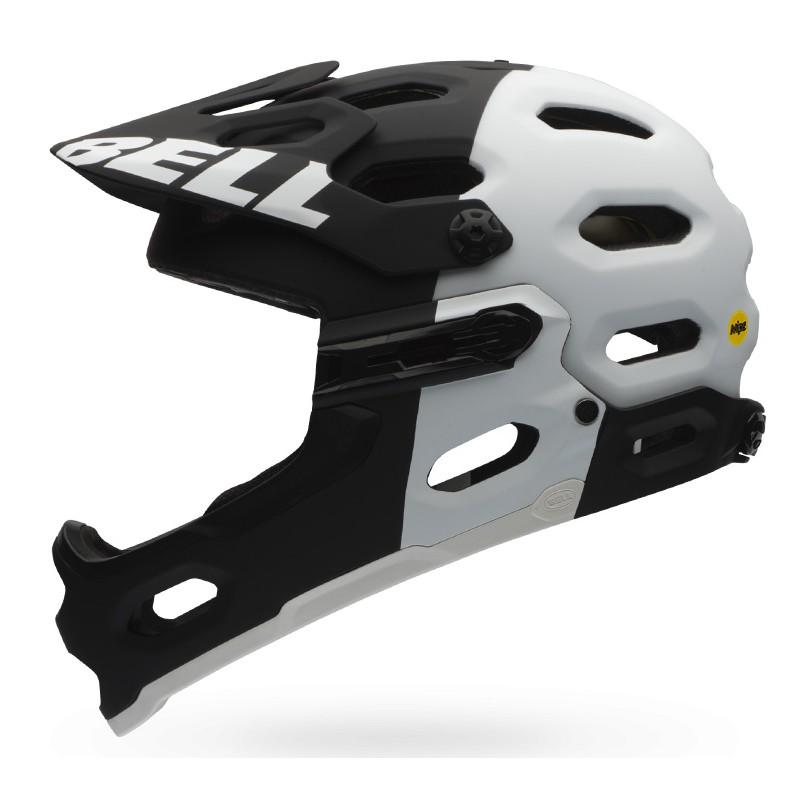 Casco Bell Super 2R Mips Enduro