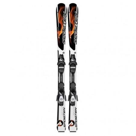 Ski Sporten X-Figther Junior