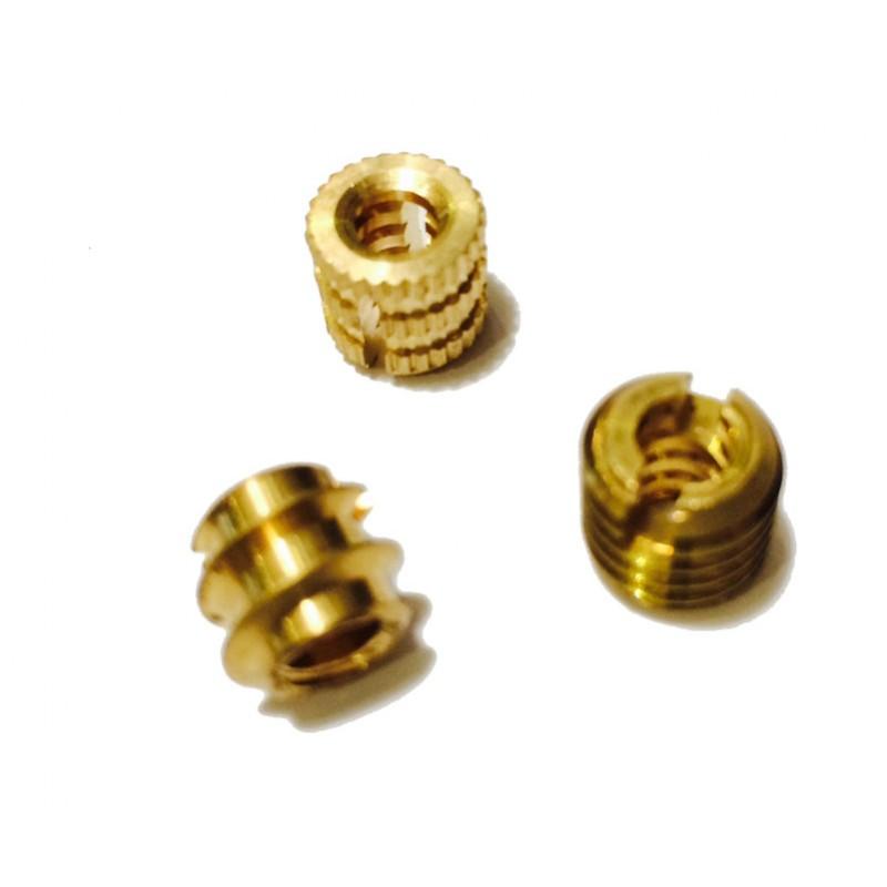 Tarugo de bronce