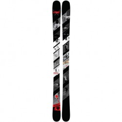 Ski 4FRNT Switchblade 2015