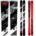 Ski 4FRNT Switchblade 2015