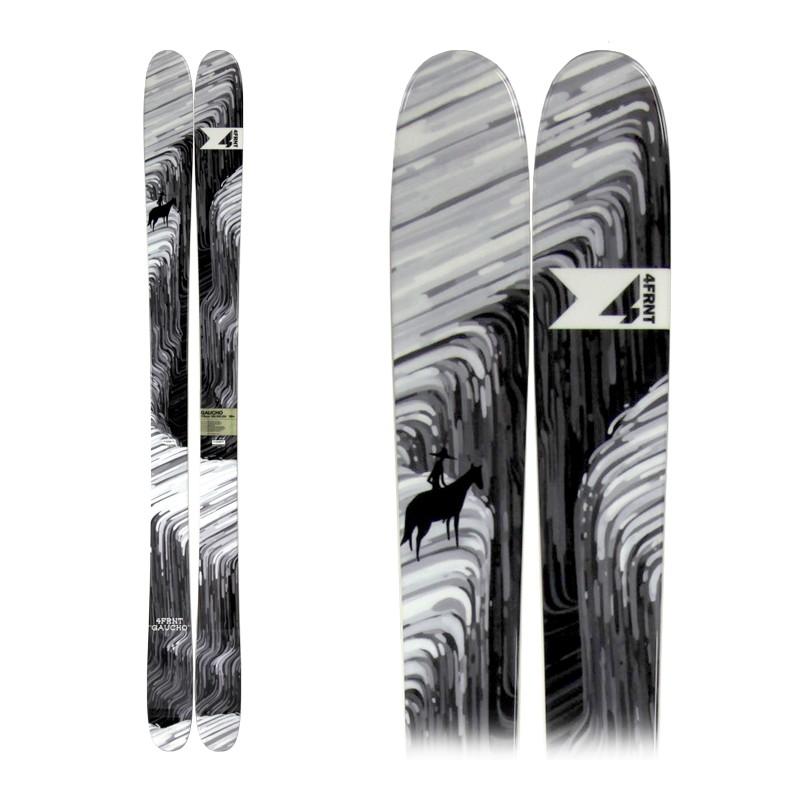Ski 4FRNT Gaucho