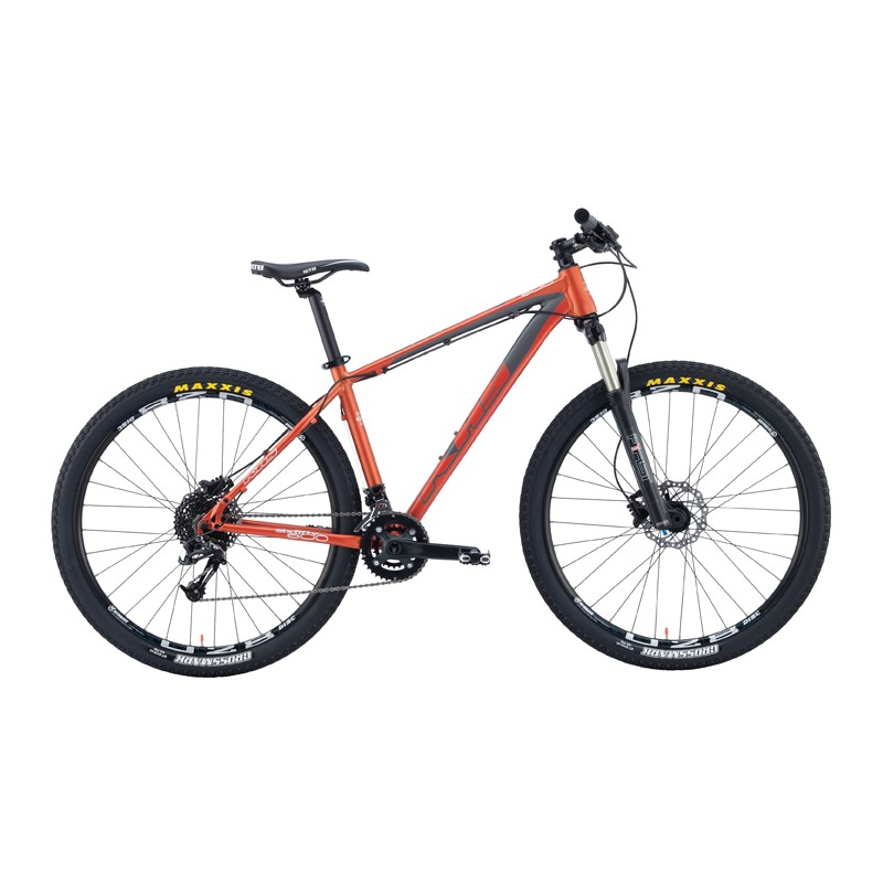 Bicicleta KHS Sixfifty 600 2016