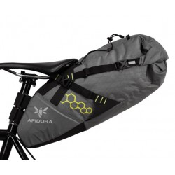 Bolso trasero bikepacking apidura (medium)
