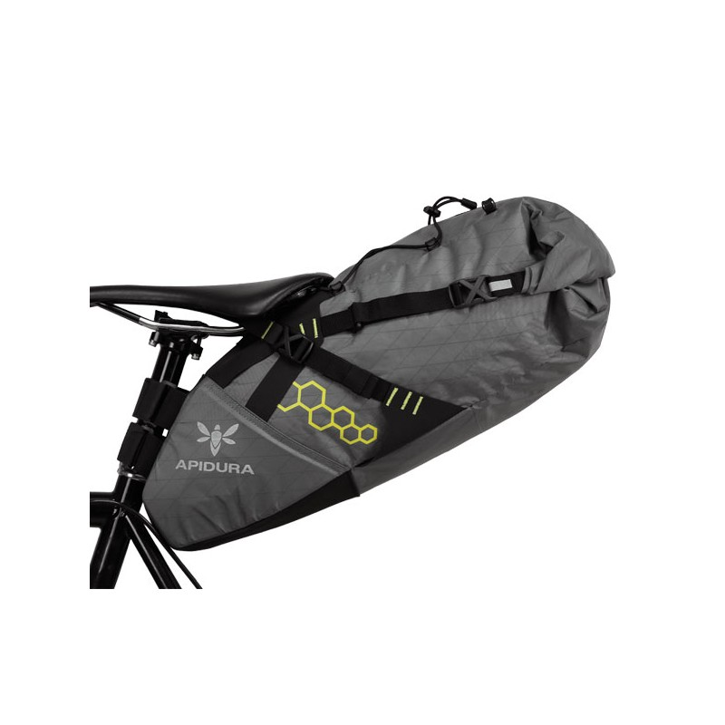 Bolso trasero bikepacking apidura (medium)