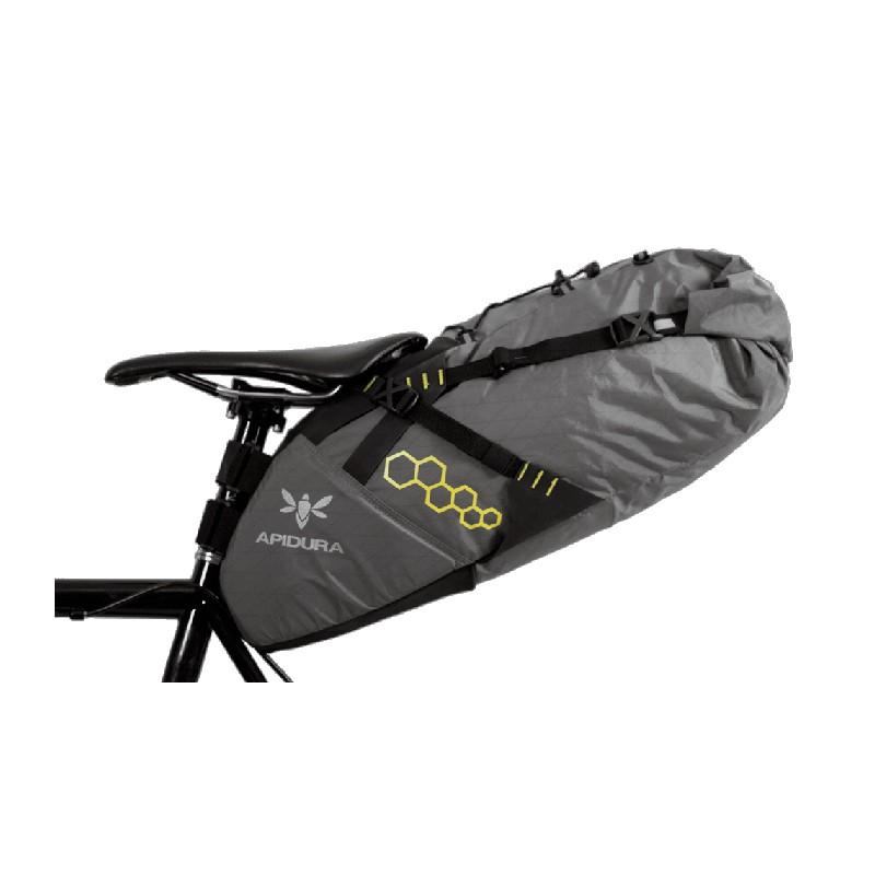 Bolso trasero bikepacking apidura (regular)