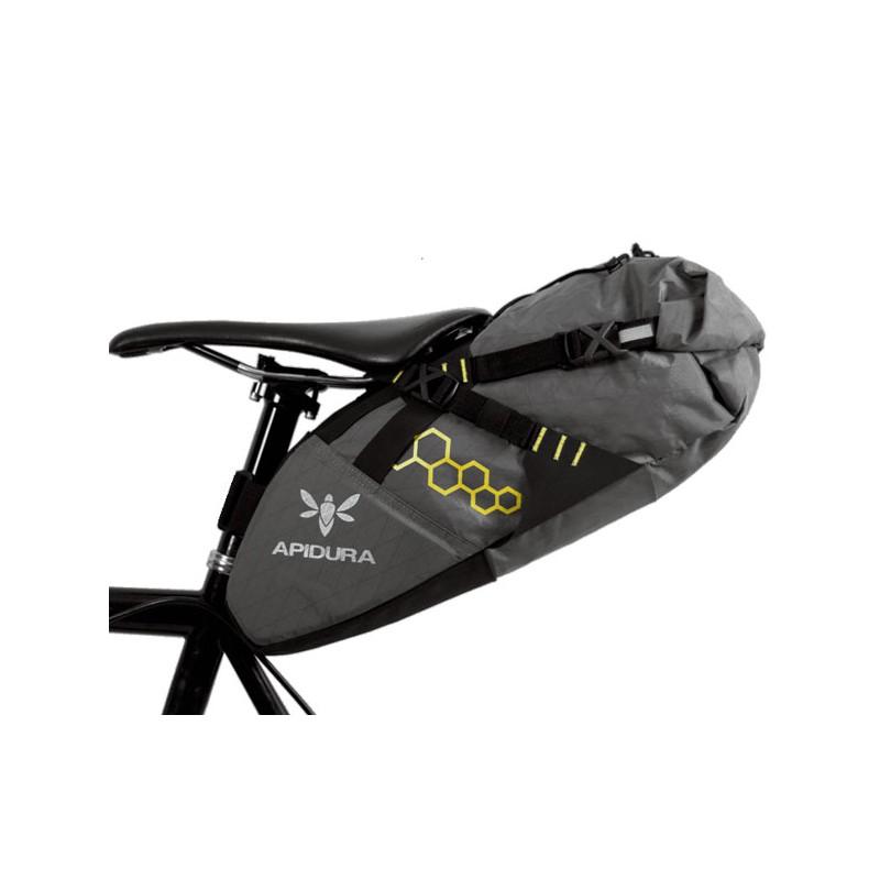Bolso trasero bikepacking apidura (compact)