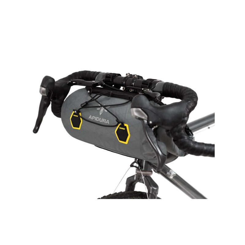 Bolso delantero bikepacking apidura (compact)