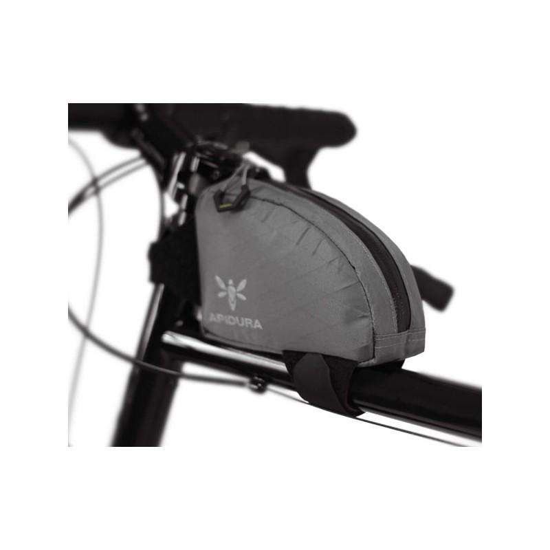 Bolso tubo superior bikepacking apidura (regular)