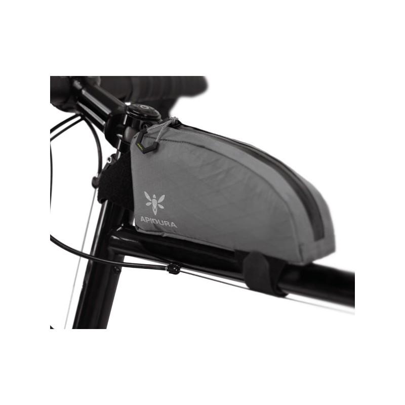 Bolso tubo superior bikepacking apidura (extended)