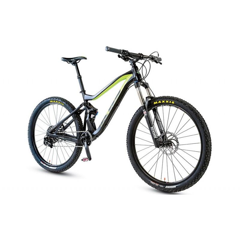 Bicicleta Enduro KHS Sixfifty 5500