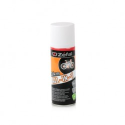 Lubricante Spray Zefal All-in-1 150ml