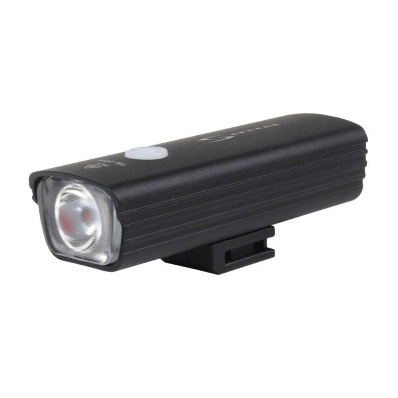 Foco delantero USB Serfas E-Lume 450 lumenes