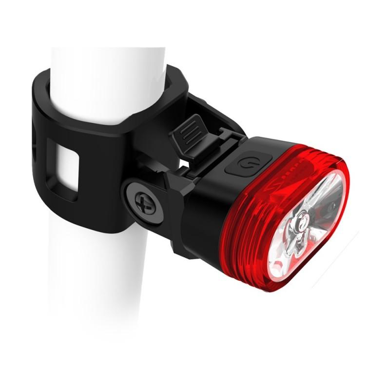 Luz trasera USB Serfas Cosmos 15