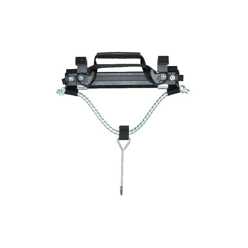 Repuesto Riel Alforjas Arkel Cam-Lock Hook Kit