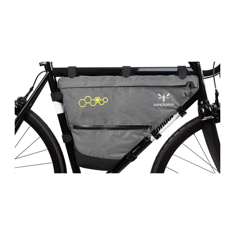 Bolso cuadro completo bikepacking apidura (medium)