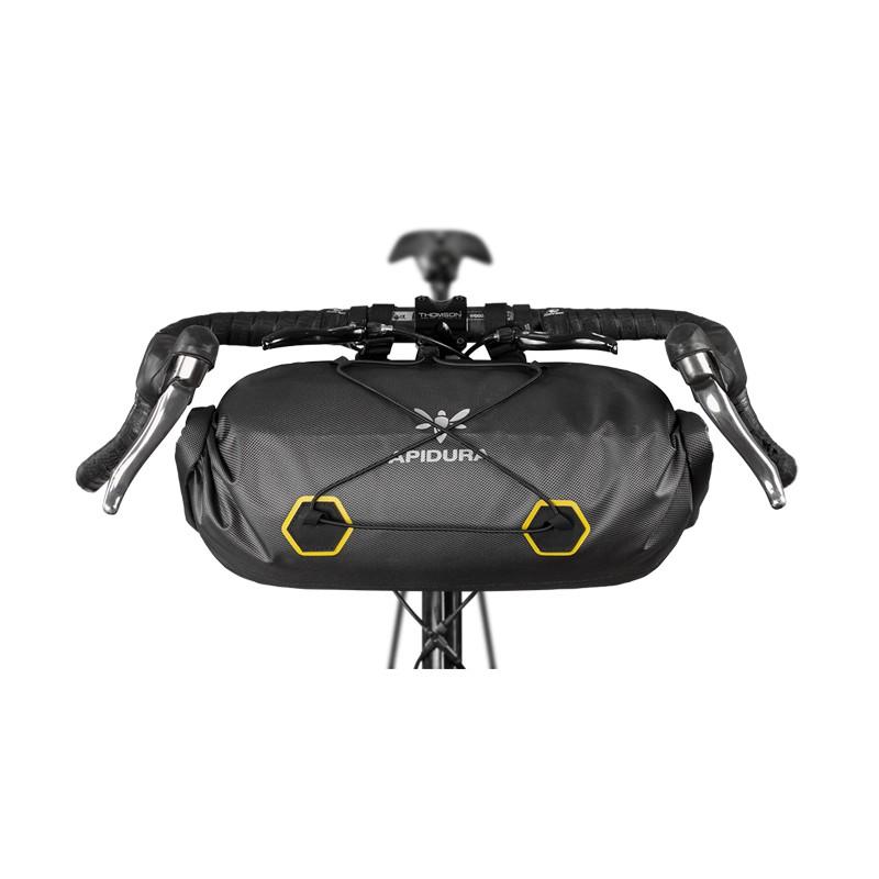 Bolso delantero bikepacking apidura DRY 14L