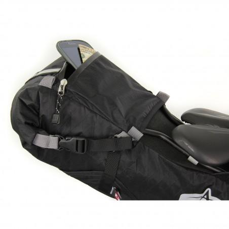 Bolso trasero bikepacking arkel seatpacker 9